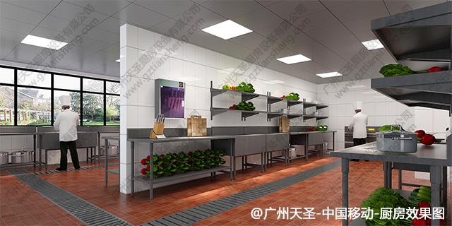 中国移动vwin德赢娱乐网|下载入口工程设计效果图3